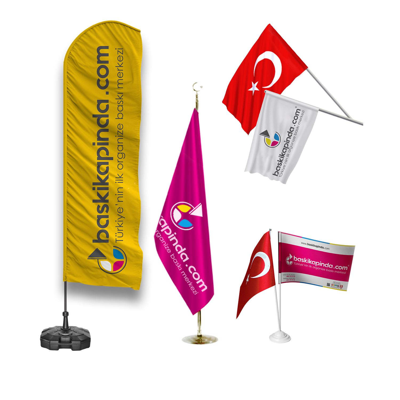 Bayrak Ürünleri