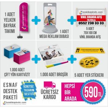 Esnaf Destek Paketi